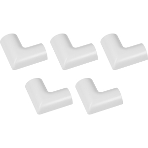 D Line Flat Bends Mini 5 Pack