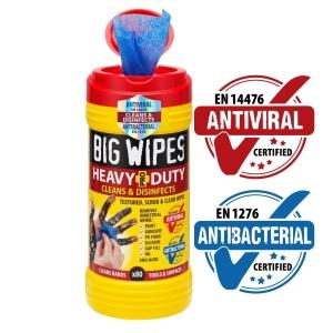 Big Wipes 80pk