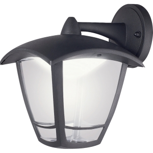 Luceco Exterior LED Coach Lantern IP44 640 Lumens - 8W