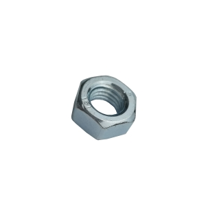 4TRADE Hexagon Full Nuts M10 Pack of 10