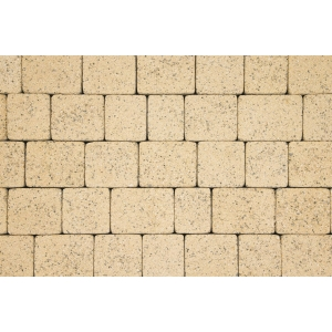 Tobermore Sienna Sandstone Block Paving Setts - 100x100x50mm