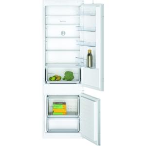 Bosch Serie 2 BUILT-IN 70/30 Fridge Freezer White - KIV87NSF0G