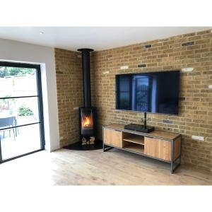 Brick Slips Tile Blend 9 - Box of 35 Tiles - 0.6m2