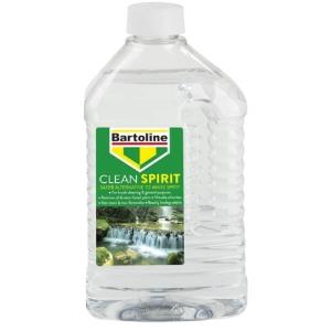 Bartoline Clean Spirit 2L