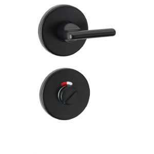 Disabled Turn & Release with Indicator Ebony