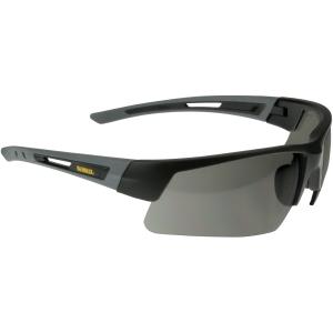 DeWalt Crosscut Safety Glasses Smoke