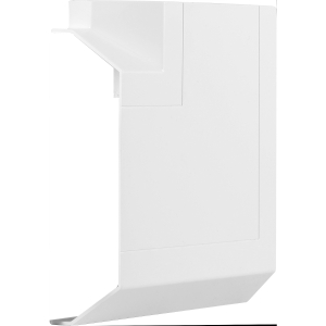Falcon Trunking Merlin Trunking Accessories Flat Angle Cover 170 x 50mm