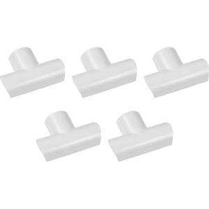 D Line Equal Tee Mini 5 Pack