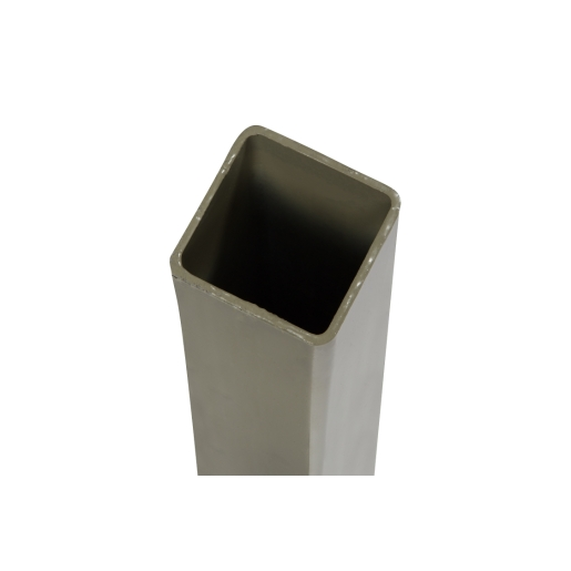 Durapost 3 Inch GATE/CORNER Post Olive Grey 2400mm Home Delivered