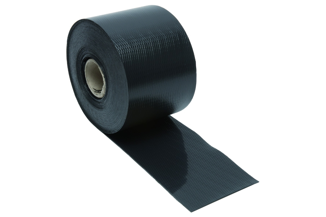 Visqueen Polyethylene Damp Proof Course (DPC) 150mm x 30m