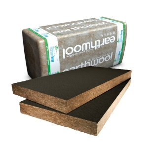 Knauf Insulation Soffit Linerboard Standard Unfaced 50mm