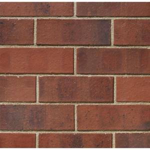Carlton Facing Brick Clayburn Civic 73mm - Pack of 428