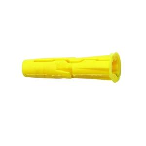 Uno Yellow Plug 5mm Card 96 68-500