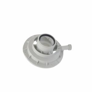 Glow-worm 209763 Vertical Flue Adaptor 60/100mm