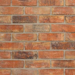 Brick Slips Tile Blend 92 - Box of 35 Tiles - 0.6m2