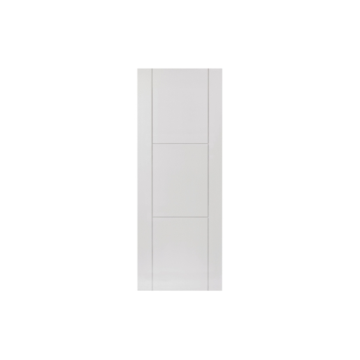 Jb Kind White Mistral Primed Internal Door 35 x 1981 x 762mm