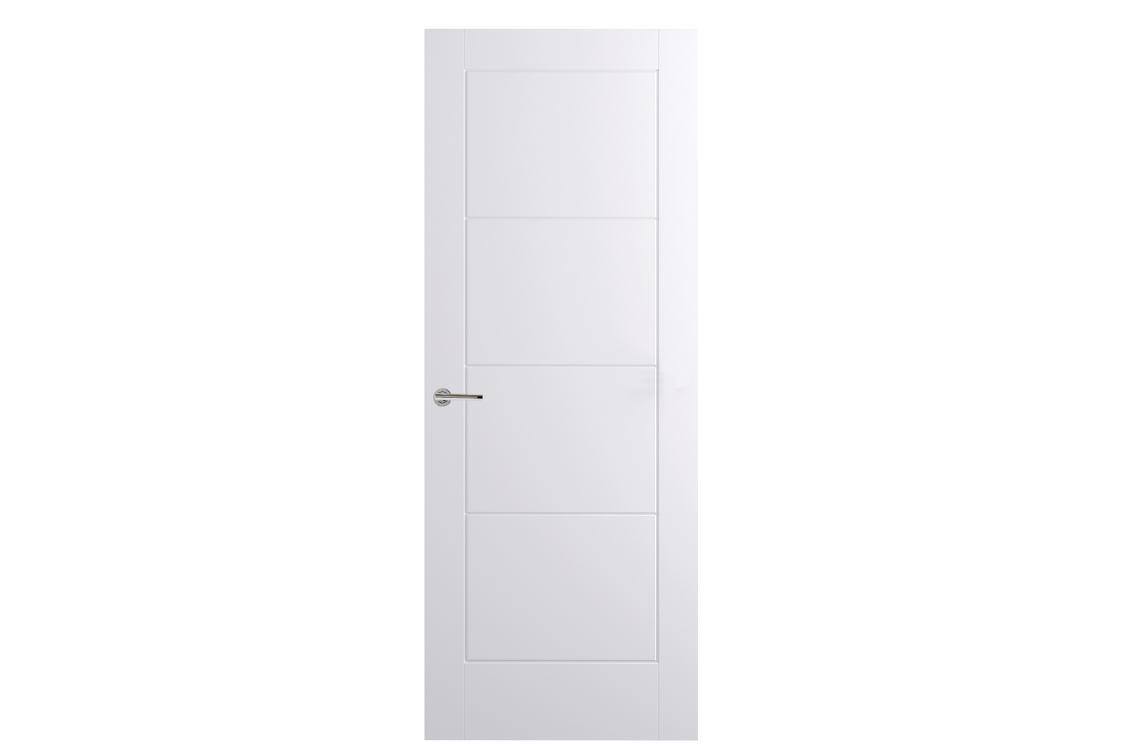 Internal Kensington 30 Min Fire Door 1981 mm x 762 mm x 44 mm