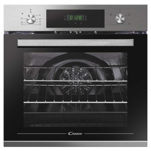 Candy Integrated Single Oven Stainless Steel - FCT 405 X