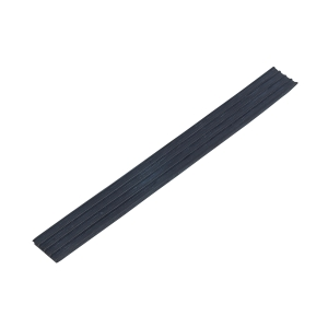 Osma SquareLine 4T864 Gutter Seal  100mm Black