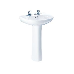 Roca Polo Pedestal White A331295003