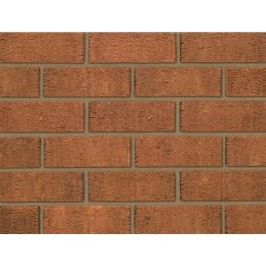 Ibstock Brick Anglian Red Rustic - Pack Of 316