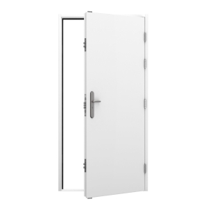 Lathams Security Personnel Door Right Hand Outward Hinged 895 x 2020mm