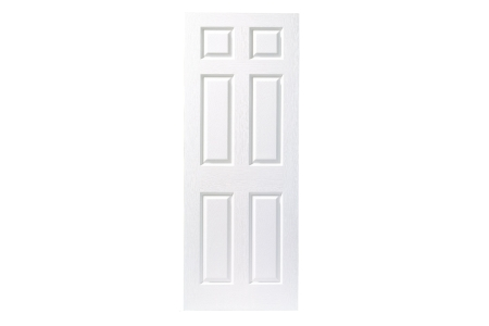 Internal Moulded 6 Panel Grained Door 1981 mm x 838 mm x 35 mm