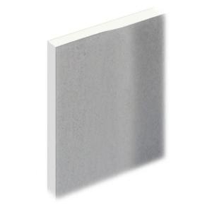 Knauf Standard Plasterboard Wallboard Tapered Edge 2400mm x 1200mm x 12.5mm