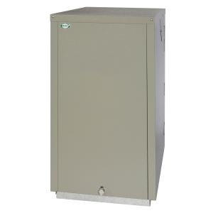 Grant VTXOMECO21/26 Vortex Eco Outdoor 21-26kW Oil Boiler Vtxom