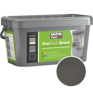 Verona Instarmac Propave Grout Grey 15kg