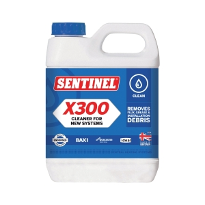 Sentinel X300 Universal Cleanser 1L