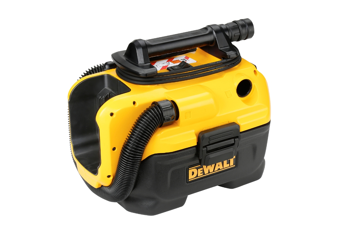 DeWalt DCV584L-GB 18V Xr Flexvolt L-CLASS Vacuum Bare Unit