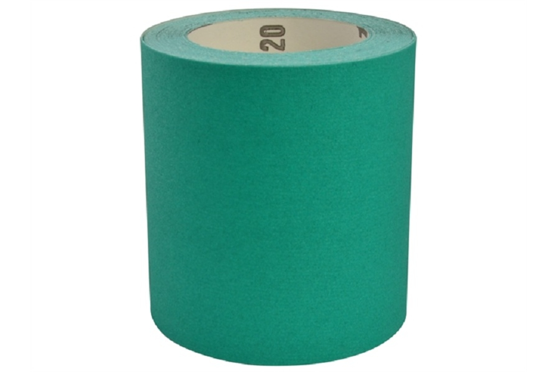 Oakey Liberty Green Oakey 115m x 10m P120 Liberty Green Roll