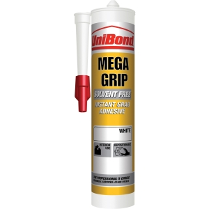 UniBond 1533697 Megagrip Solvent 310ml