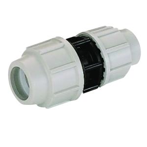 Plasson Mechanical Reducing Coupler 20 x 25 mm 7110DC0