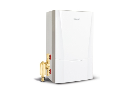 Ideal Vogue Max System 18kW Boiler