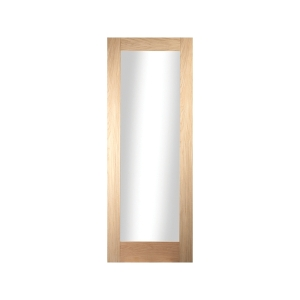 Jeld-wen Oregon Cottage Interior Oak Door 2040x826mm