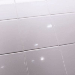 Johnson Tiles Opal White 152 x 152mm Box of 44