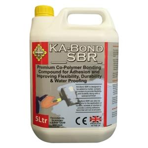 Ka Sbr Bond Bottle 5L