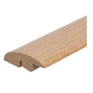 Unika HDF Ramp Light Grey Oak