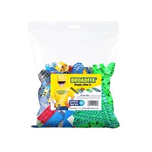 Broadfix Shims & Wedges Bulk Pack Bag Of 250