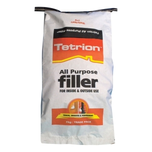 Tetrion All Purpose Powder Filler 5kg