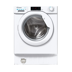 Candy Cbd 585D1E/1-80 Integrated Washer Dryer 8kg 1500RPM