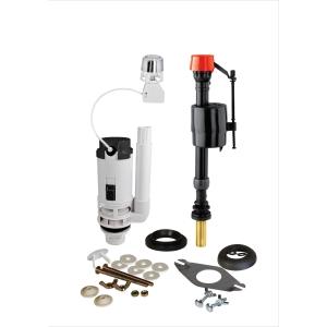 Fluidmaster Universal Cistern Fittings Pack PROCP002