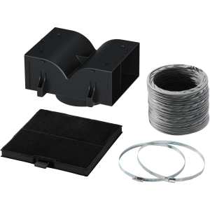 NEFF Re-circulation Kit for 60 cm Box Hood Z5101 x 5