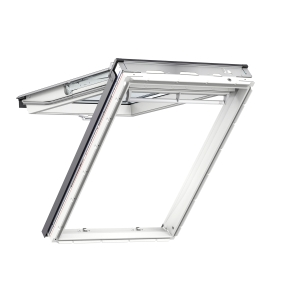 VELUX Top Hung Roof Window White Polyurethane 780mm x 1180mm GPU MK06 0070