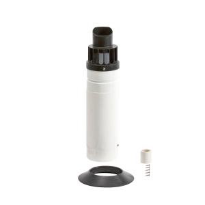 Baxi Multifit 60/100 Tele Incase Rear Flue