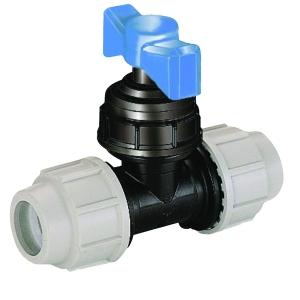 Plasson Stop Tap 32 mm 3407EE0
