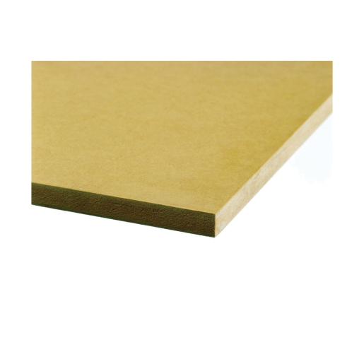 MDF Lite 2440mm X 1220mm X 18mm (minimum Order Qty Of 2)