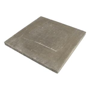 Marshalls BSS Pressed Concrete Slab Natural 600mm x 600mm x 38mm 25 Pack
